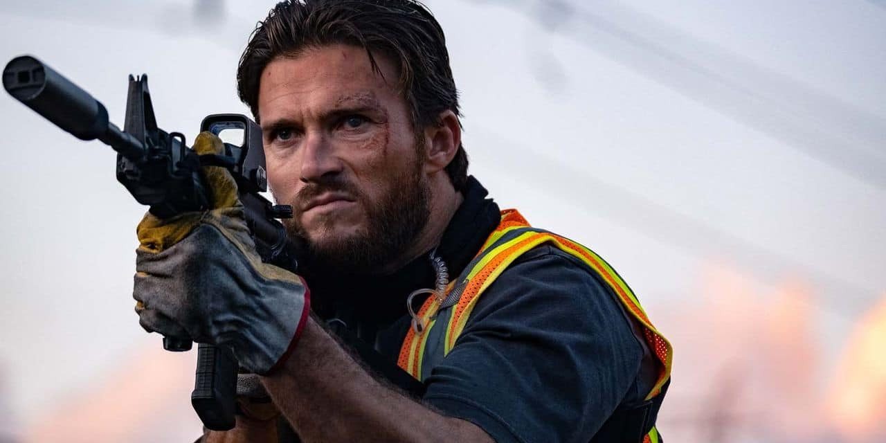 """Scott Eastwood, fils de Clint Eastwood, la nouvelle star des films d'action: """"Si je devais toujours faire la même chose, je m'ennuierais"""""""