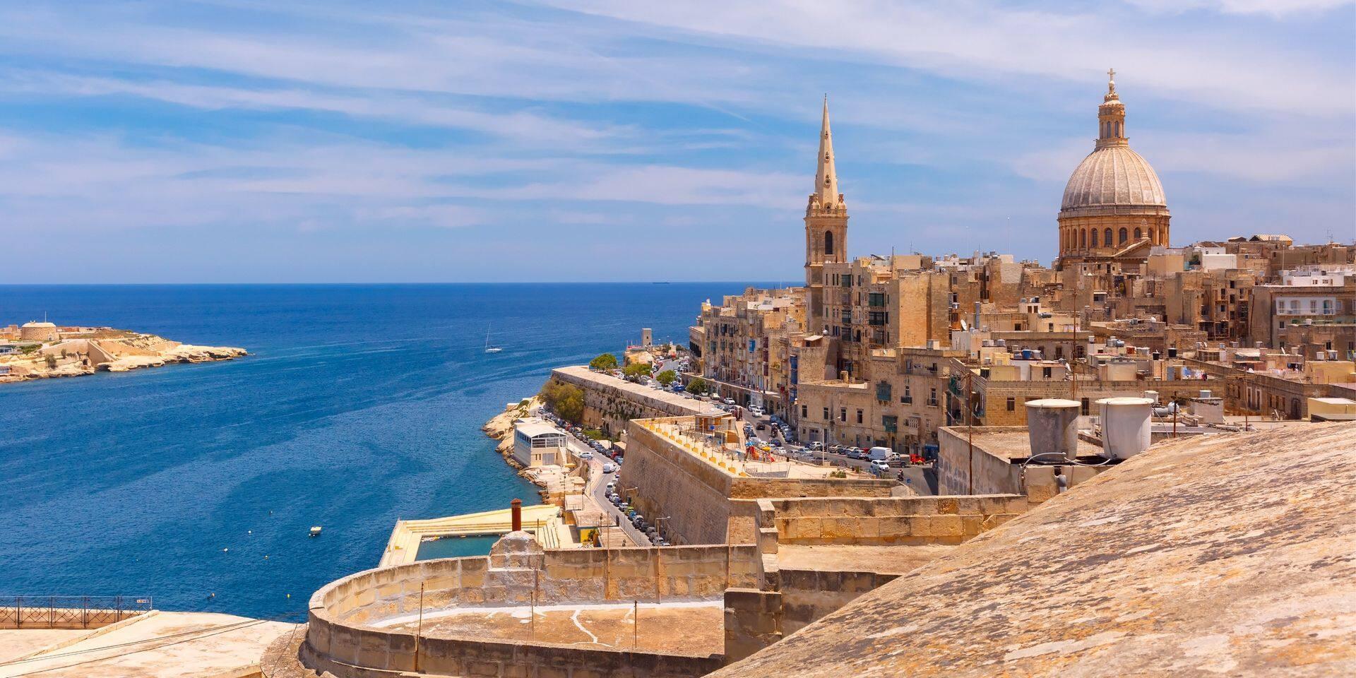 Malte renonce à fermer ses frontières aux non-vaccinés, mais leur impose une quarantaine