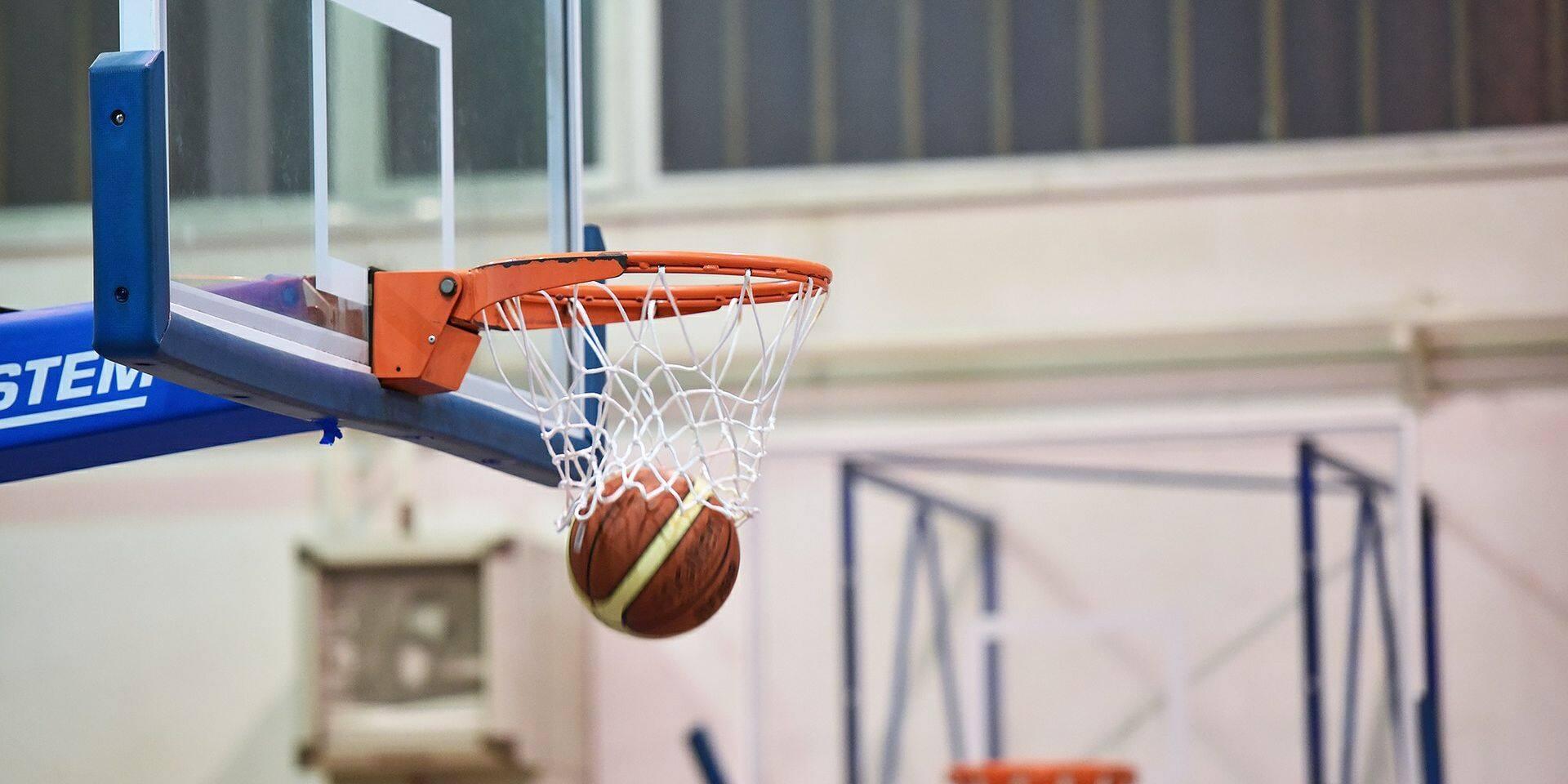 Basket-ball : Nouveau défi pour Stéphane Mévis !
