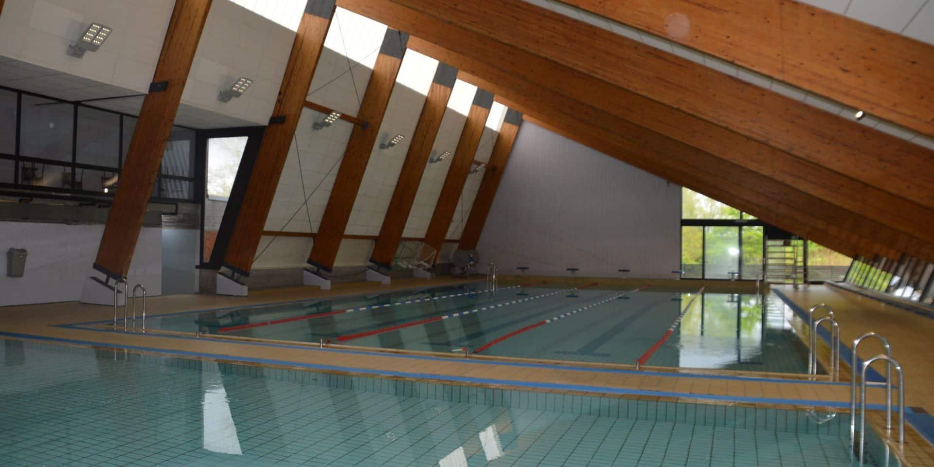 Bernissart : la piscine rouvrira le 9 juin