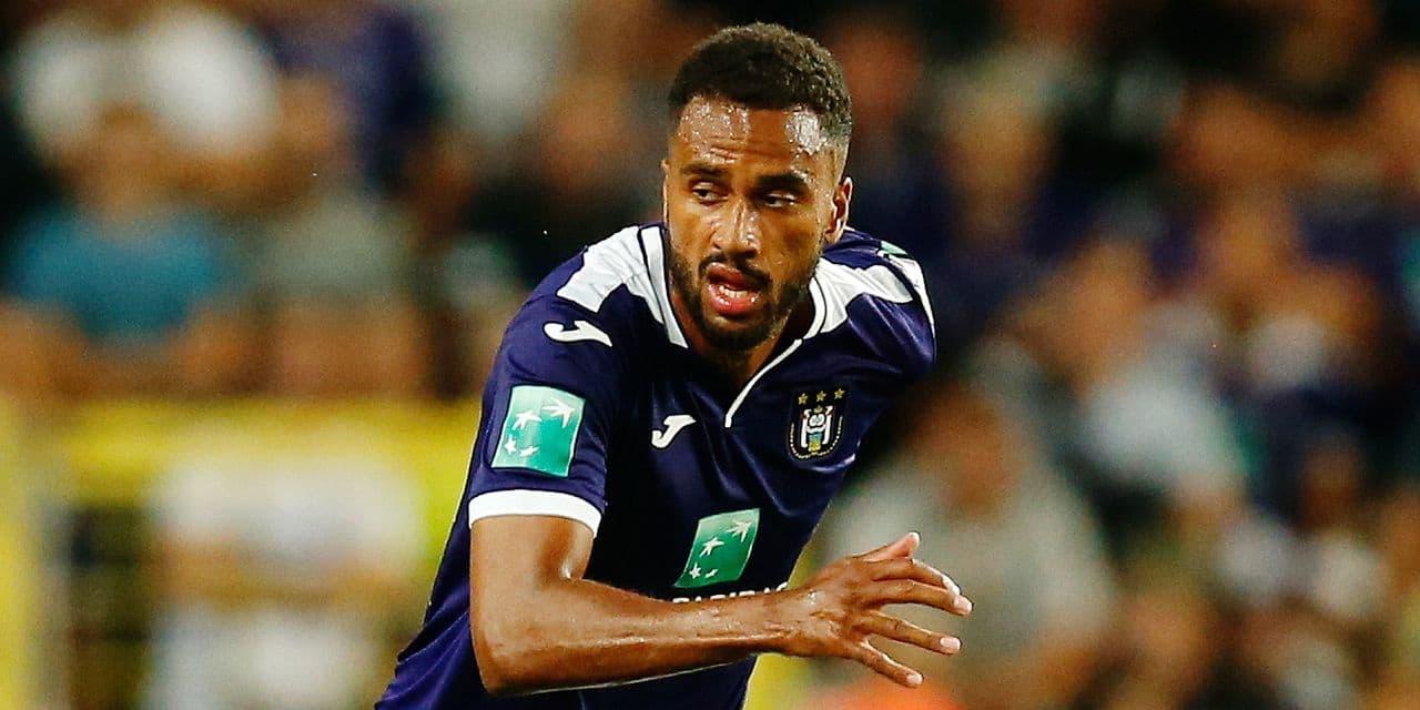 Anderlecht cherche encore un défenseur et un avant