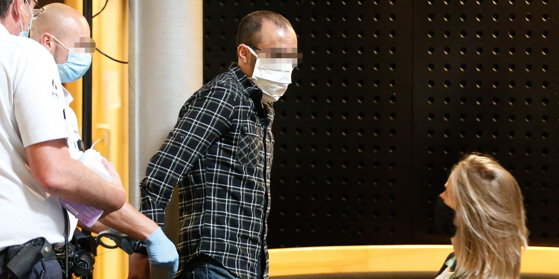 Meurtre de Jean-François Willems : Pour l'accusation, l'intention de tuer est établie