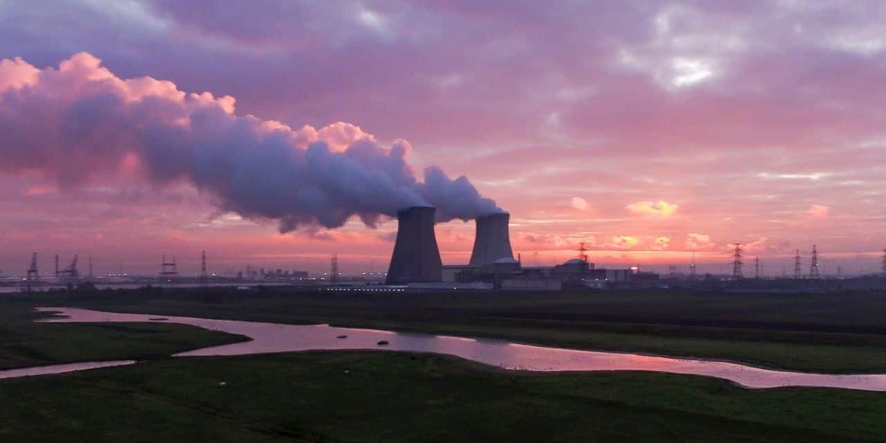 Le nucléaire belge plonge Engie dans le rouge: 74 000 emplois concernés par la restructuration - dh.be