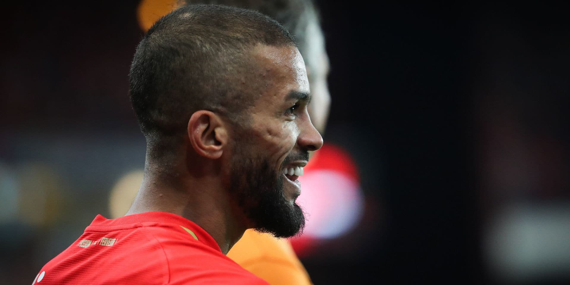 Standard's Mehdi Carcela pictured during the Jupiler Pro League match between Standard de Liege and Club Brugge, in Liege, Sunday 07 October 2018, on the tenth day of the Jupiler Pro League, the Belgian soccer championship season 2018-2019. BELGA PHOTO VIRGINIE LEFOUR