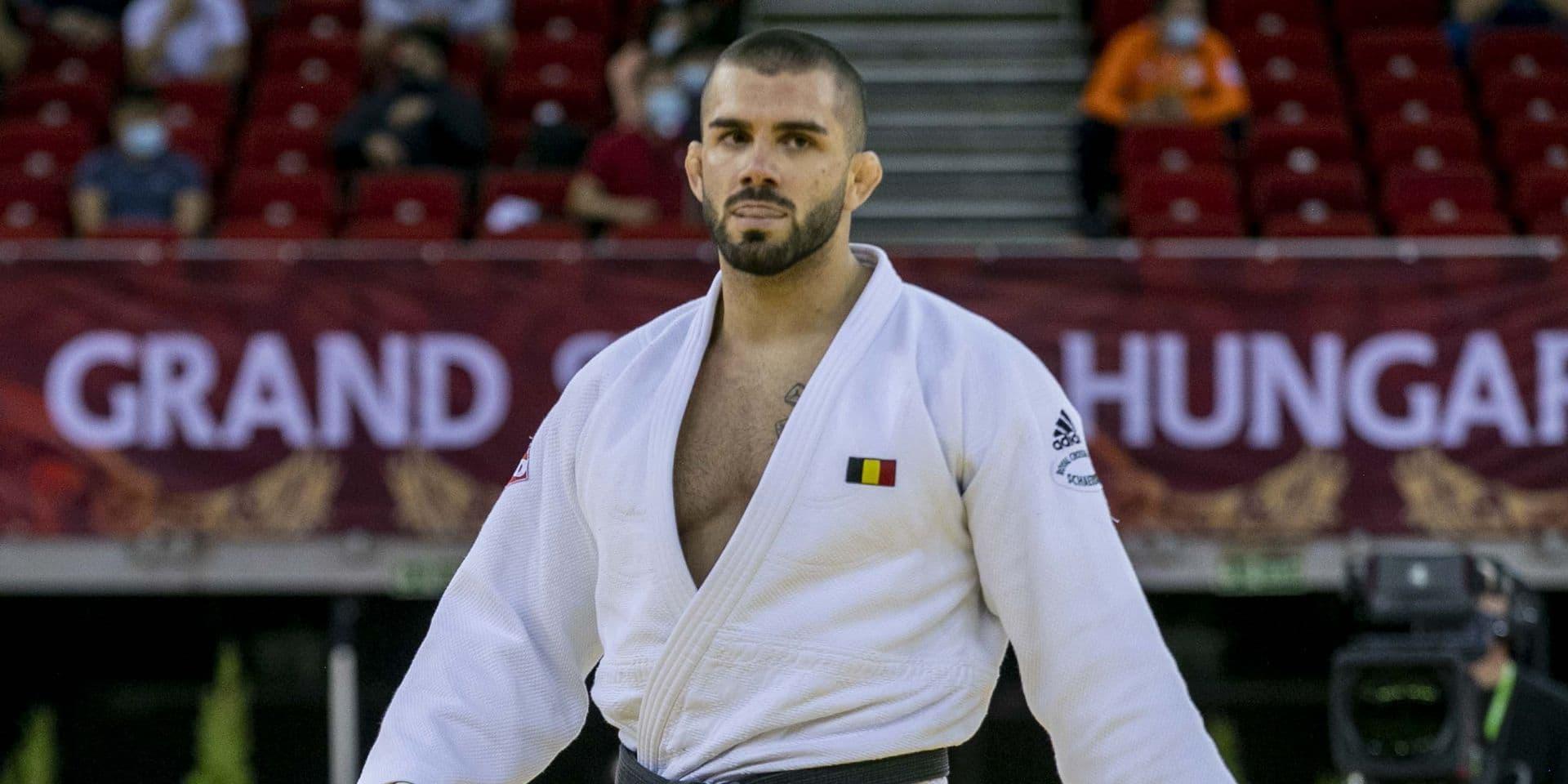 """Toma Nikiforov n'est pas rassasié avec son palmarès : """"J'ai été champion d'Europe, c'est bien. Mais j'en veux plus"""""""