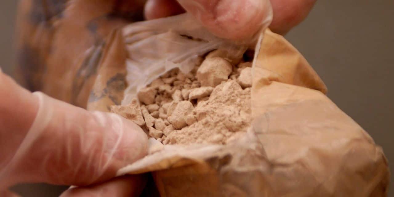 La police de Bruxelles-Nord a arrêté deux suspects pour deal d'héroïne et cocaïne