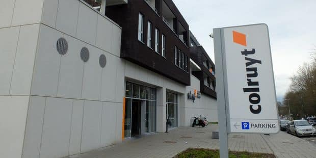 Colruyt va ouvrir davantage de magasins de proximité - La DH