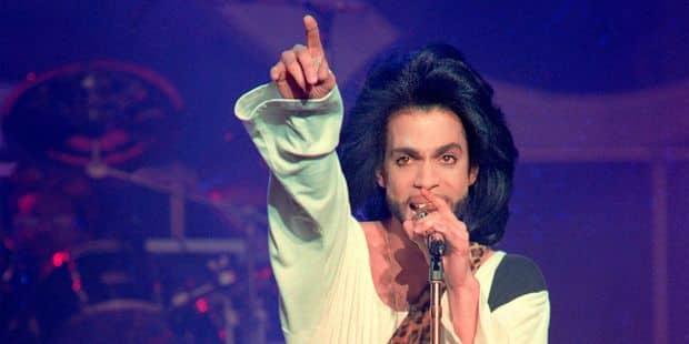 La famille de Prince assigne un hôpital de Chicago pour faute professionnelle - La DH