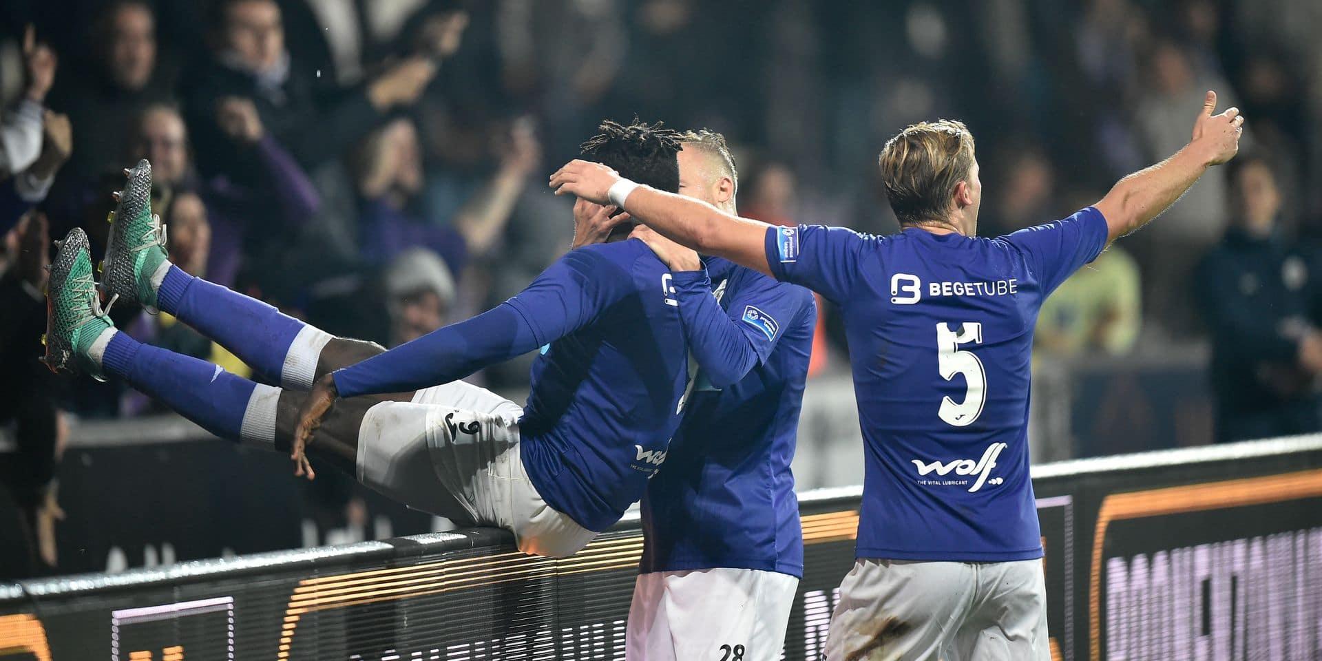 Beerschot Wilrijk tient à la tradition du club et veut racheter le matricule 13