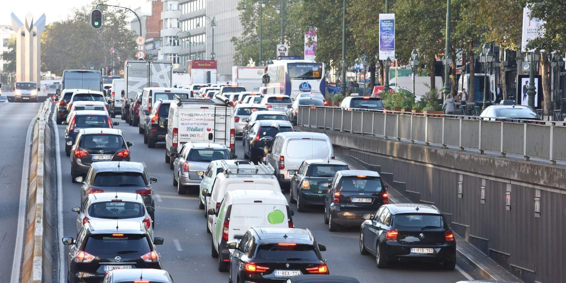 Taxation kilométrique intelligente à Bruxelles : les réponses aux questions que vous vous posez