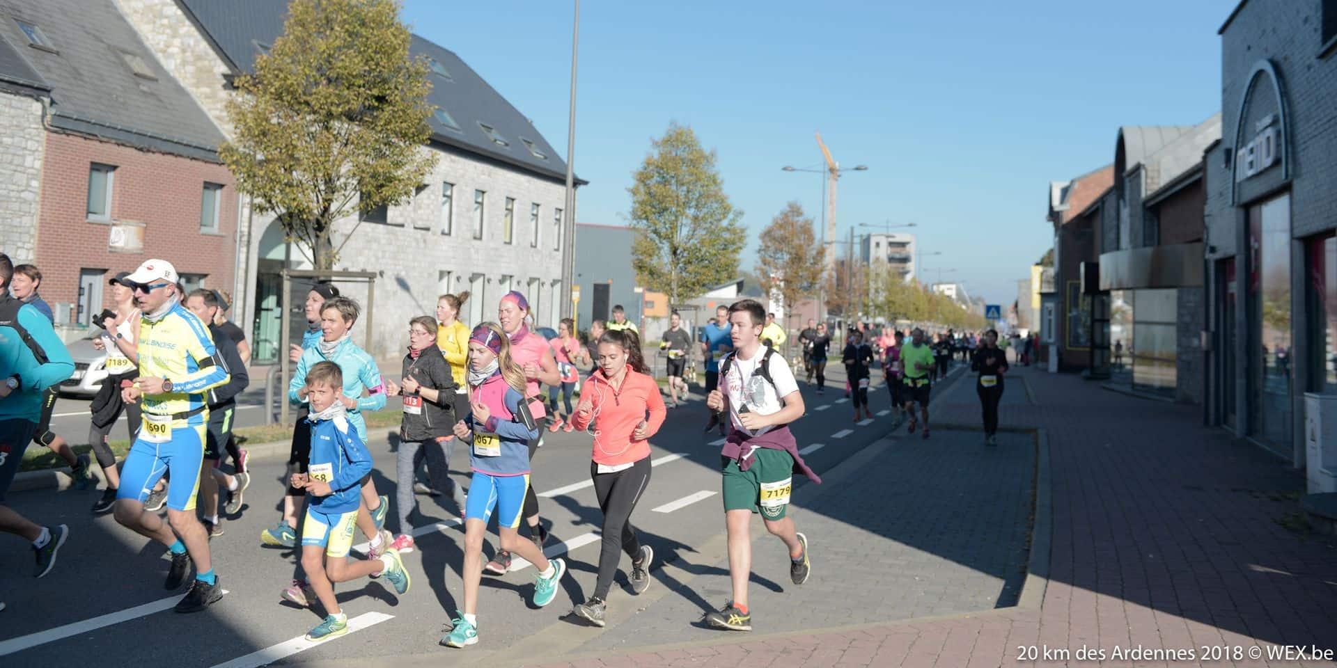 Run2Bike : il y en aura pour tous les goûts ce week-end à Marche