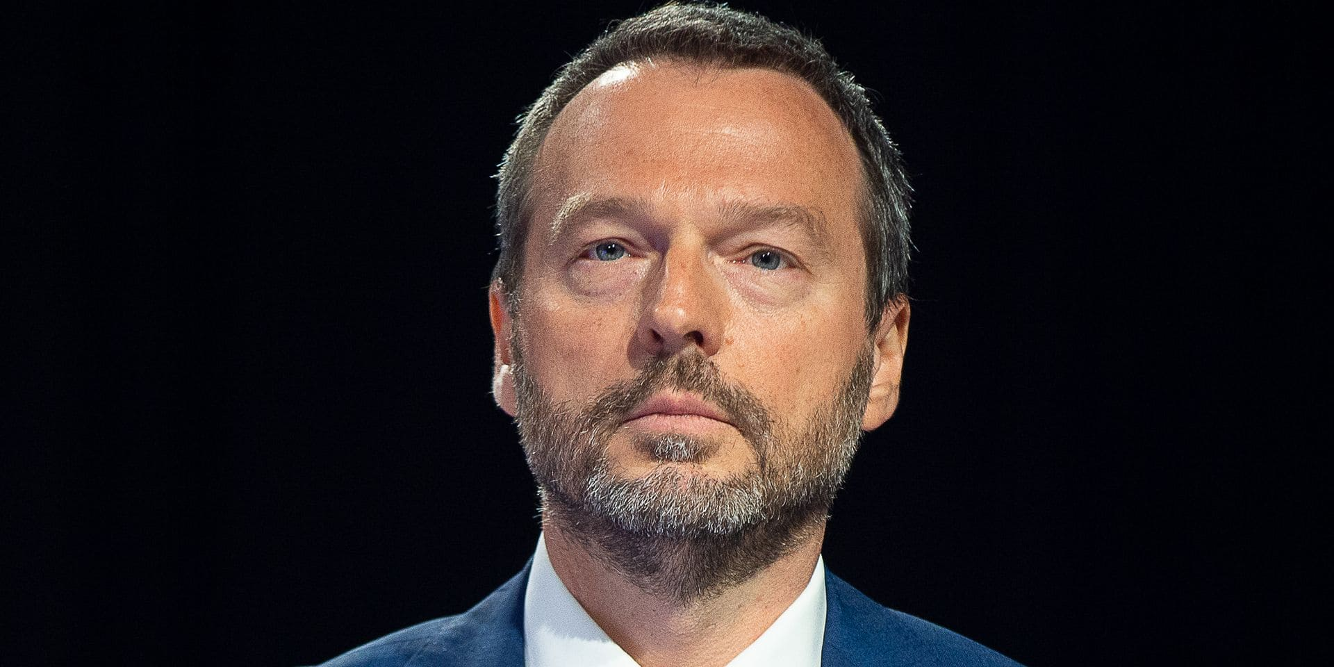 """Pierre Wunsch : """"Le marché hypothécaire a été un grand cru"""""""