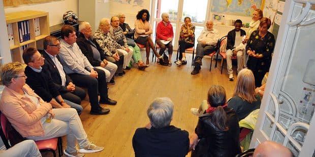 Brabant wallon: Un électeur sur dix en situation d'illettrisme - La DH