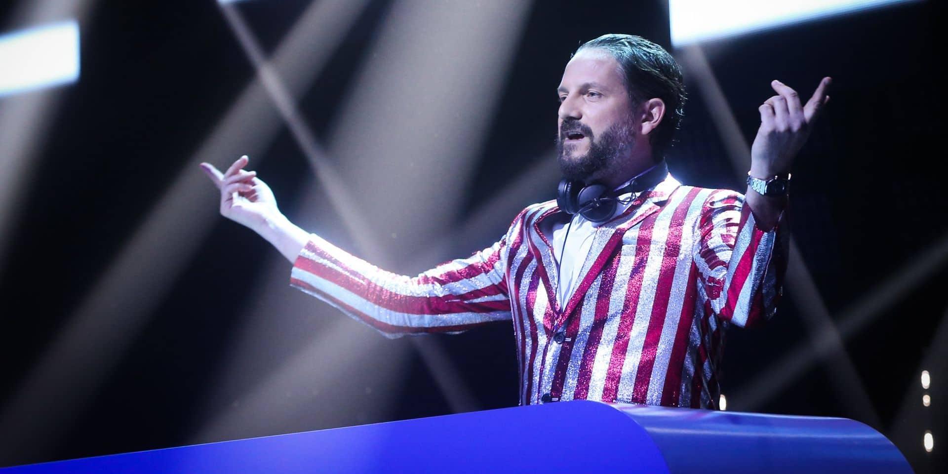 The Magician ensorcellera le Ronquières Festival 2020 !
