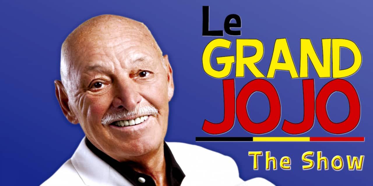 Gagnez 2 places pour le dernier concert du Grand Jojo !