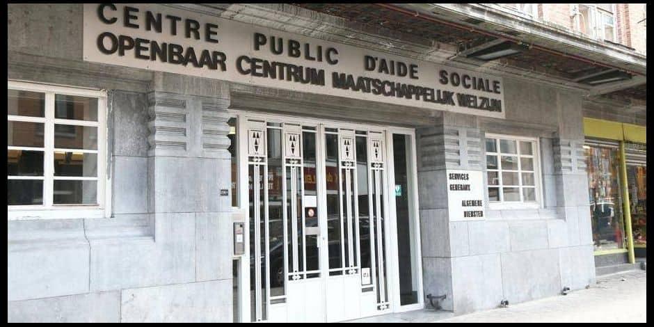 Bruxelles-Ville : Le CPAS et le CHU Saint-Pierre collaborent pour vacciner les personnes sans-papier