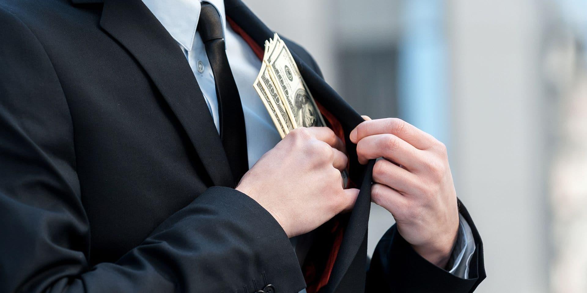 Détournement d'argent aux œuvres paroissiales de Daverdisse: l'ex-trésorière condamnée