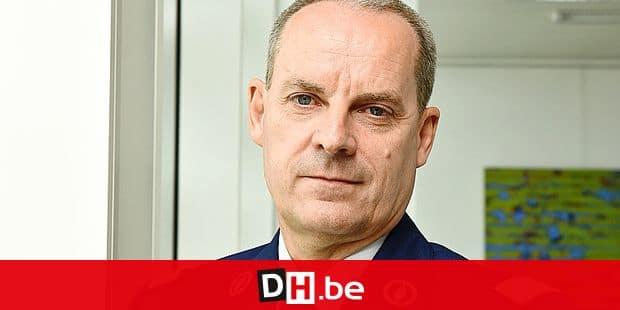 Marc De Mesmaeker commissaire general police federale chef