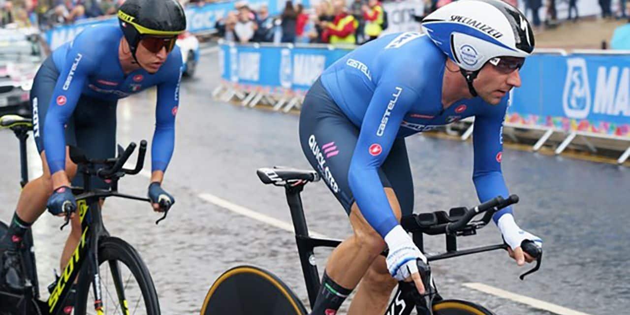 100 ans de Championnat du monde de cyclisme : les temps forts se succèdent