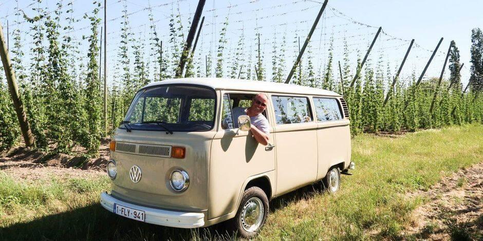 La Wallonie picarde, la Flandre occidentale et les Hauts-de-France s'associent pour des expérimentations en matière de tourisme