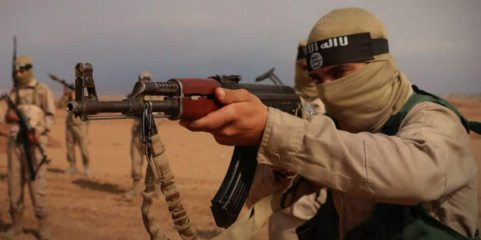 Quinze combattants de l'EI venus d'Afghanistan tués au Tadjikistan