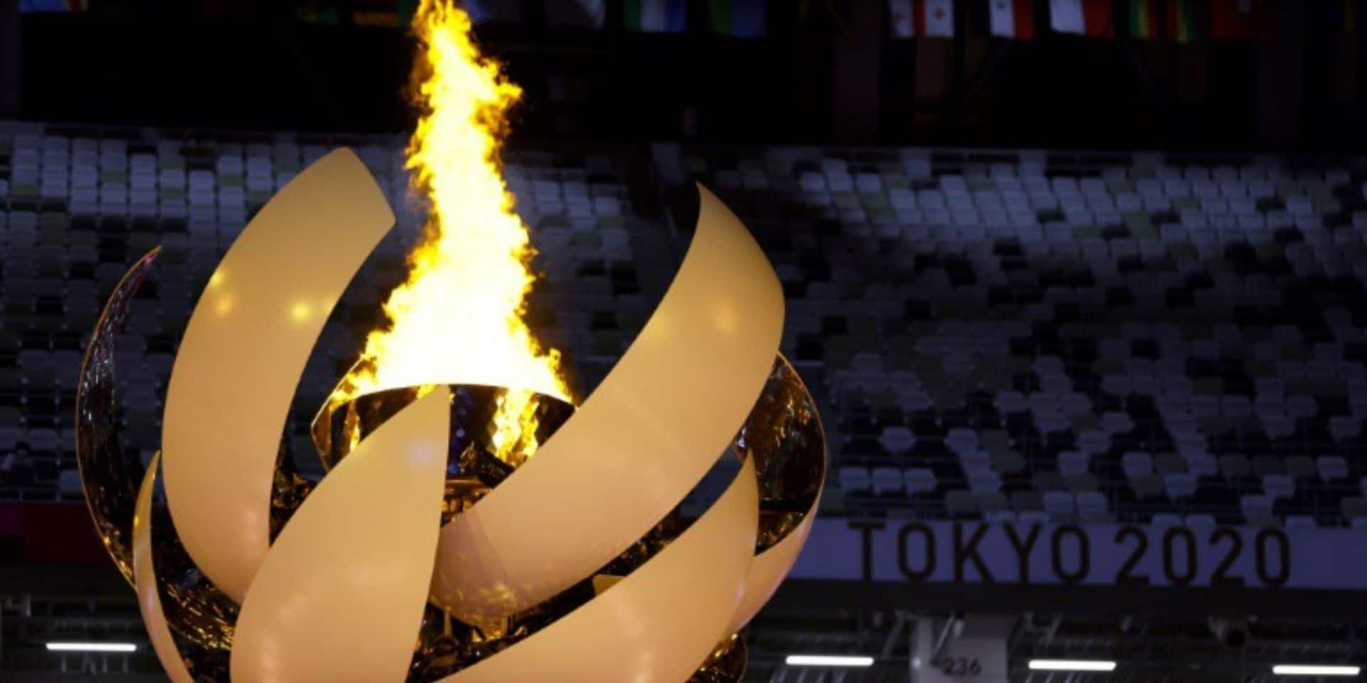 La flamme olympique des Jeux d'Hiver sera allumée à huis clos à Olympie