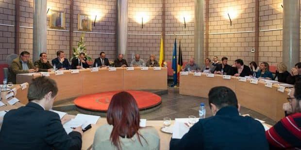 Colfontaine: Ecolo et CDH réagissent au départ de Maria-Mercedes Dominguez