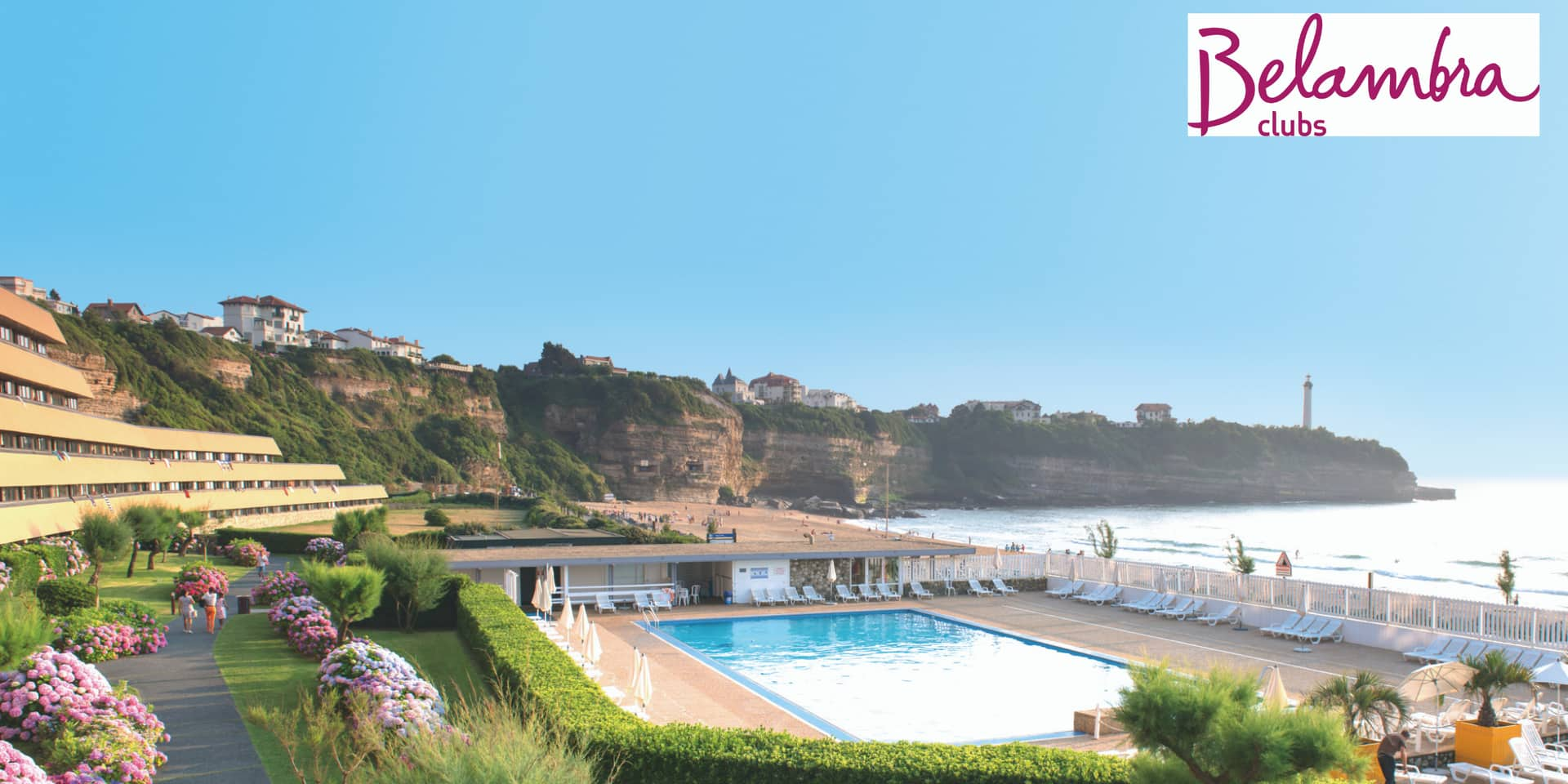 Concours : DH/Les Sports+ vous offre vos vacances ! Remportez un bon de 2.000€ dans un Club Belambra