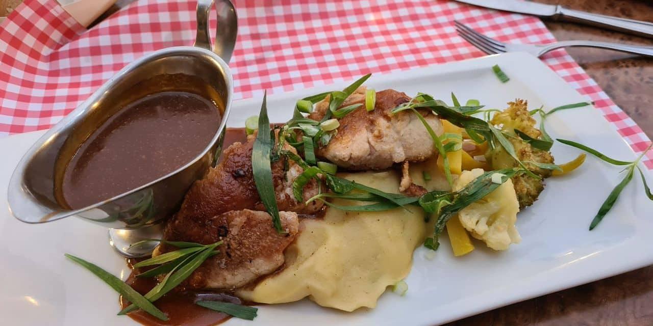 """Les sauces de la vie : un véritable """"Nivelles entre Rhône et Saône"""""""