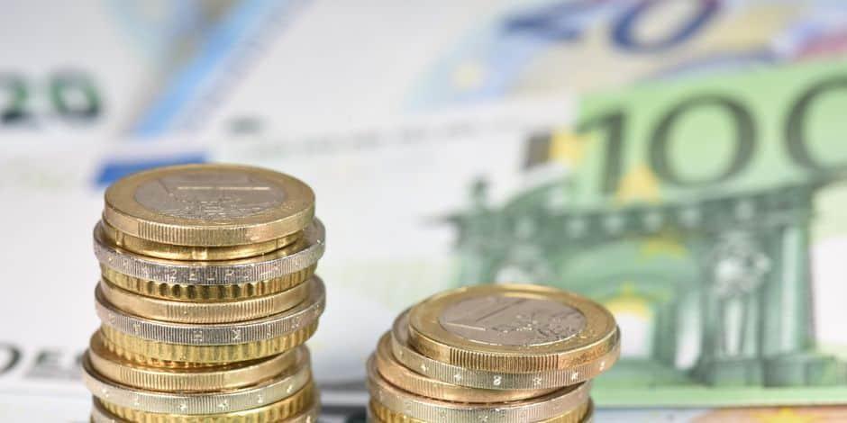 Travail au noir: on lui réclame 77.535€ d'allocations de chômage