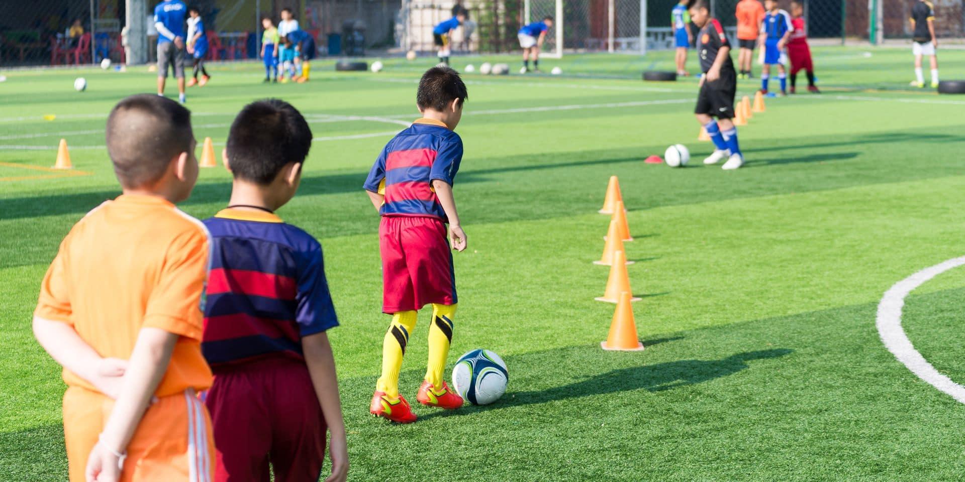 Plus de 60 millions d'euros de perte pour le secteur sportif
