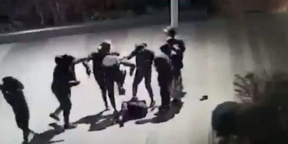 Neuf jeunes mis en examen, dont 5 pour tentative d'assassinat, pour le tabassage de Yuriy