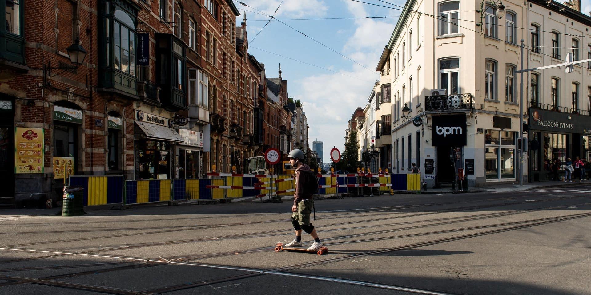 Journée sans voiture: tout ce qu'il faut savoir pour ce dimanche