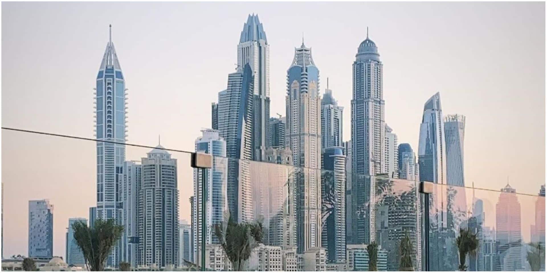 Dubaï, destination privilégiée des footballeurs de notre championnat pour leurs vacances