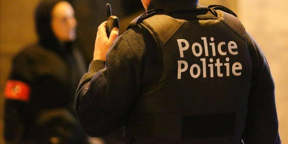 Liège : il gifle un homme en pleine rue pour lui voler son GSM