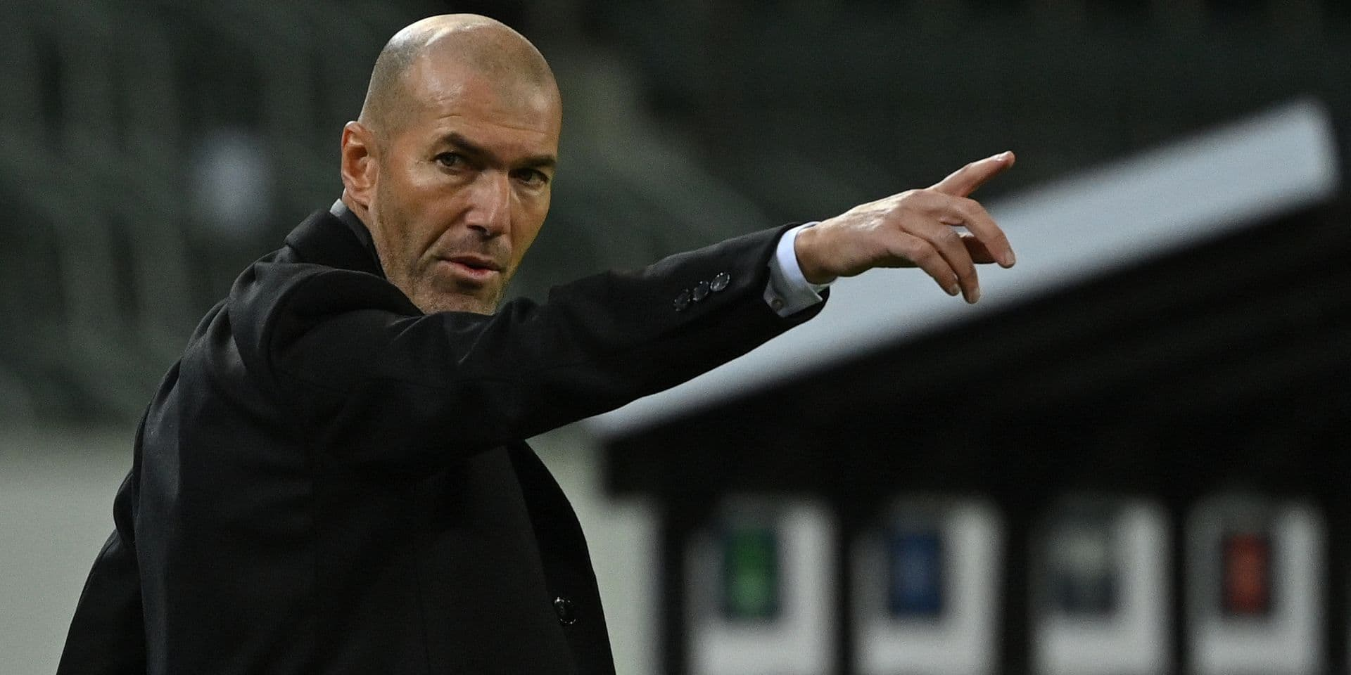 """Hazard satisfait de son retour, Zidane se montre prudent: """"On va y aller en douceur"""""""