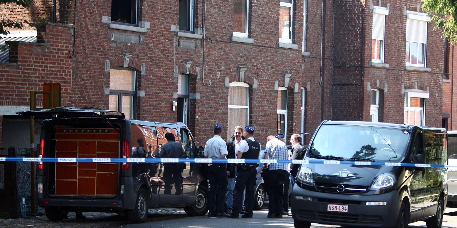 Arquennes : le procès de Jean-Charles Van Lierde, accusé d'un triple homicide, débutera le 22 mars