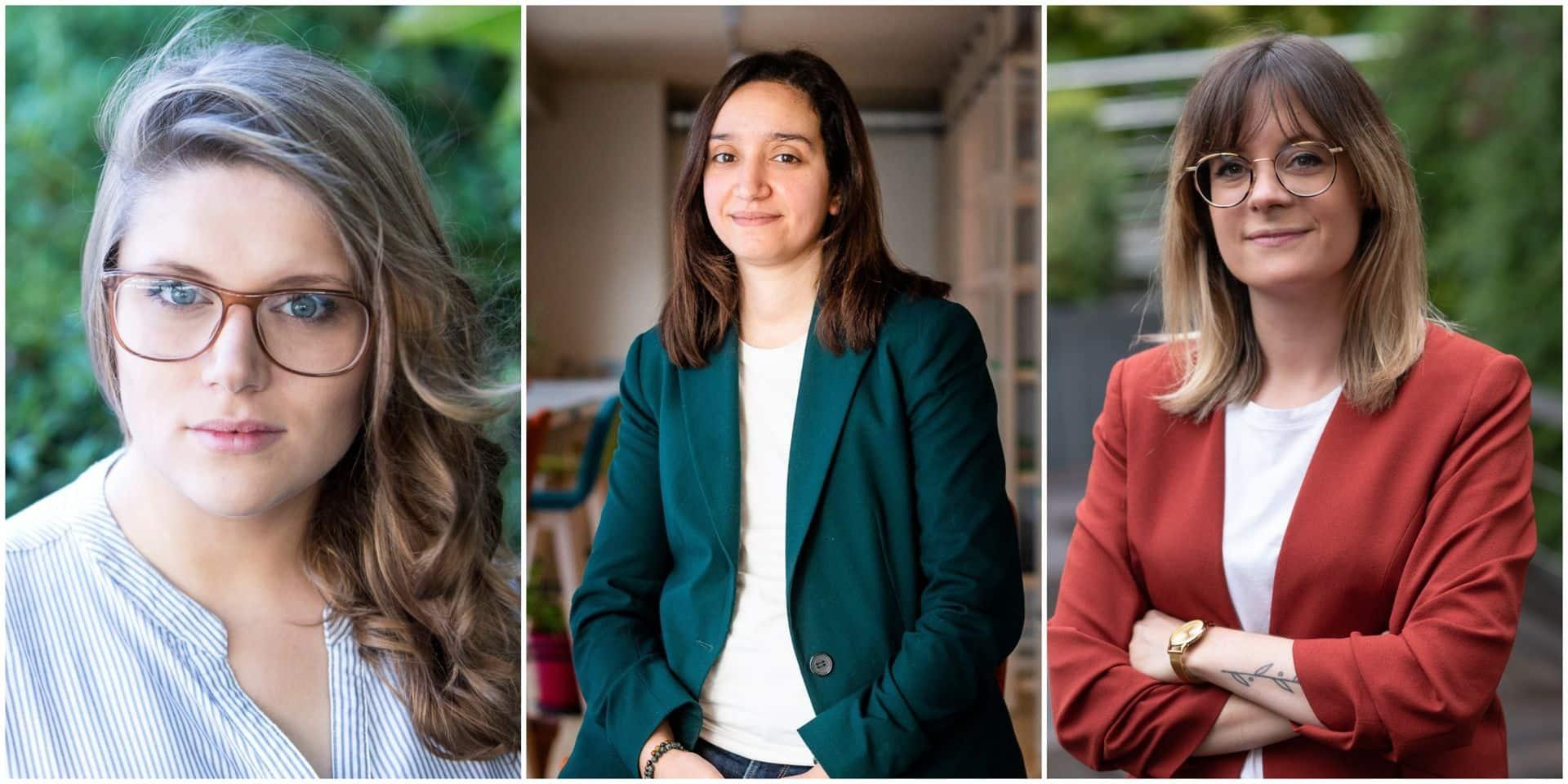 Ce sont des femmes, jeunes et engagées… Trois élues témoignent des insultes dont elles sont victimes