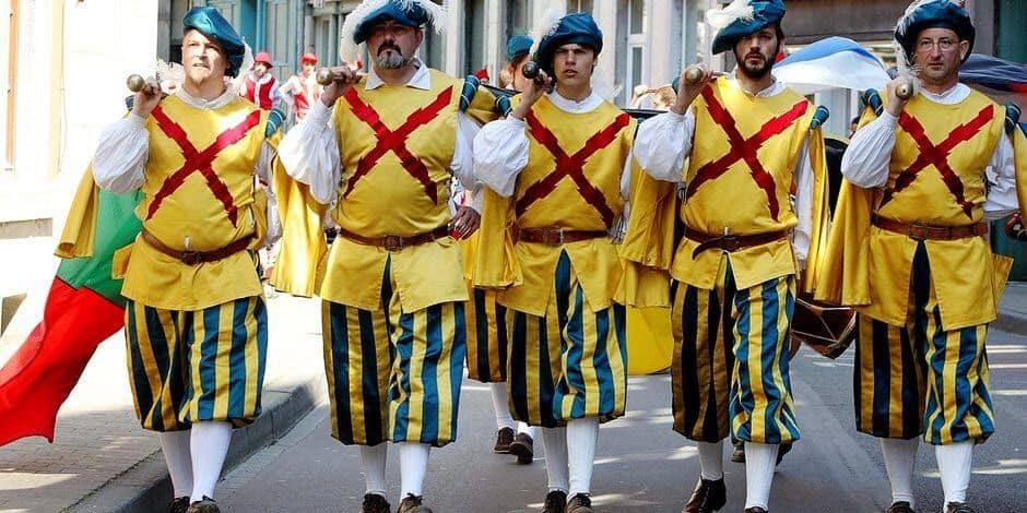 Pas de Journée du Folklore et des Traditions mais un «Folknam confiné»