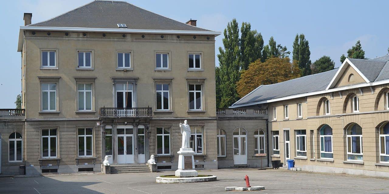 Le Collège Saint-Michel fermé pendant une semaine pour cause de Covid-19