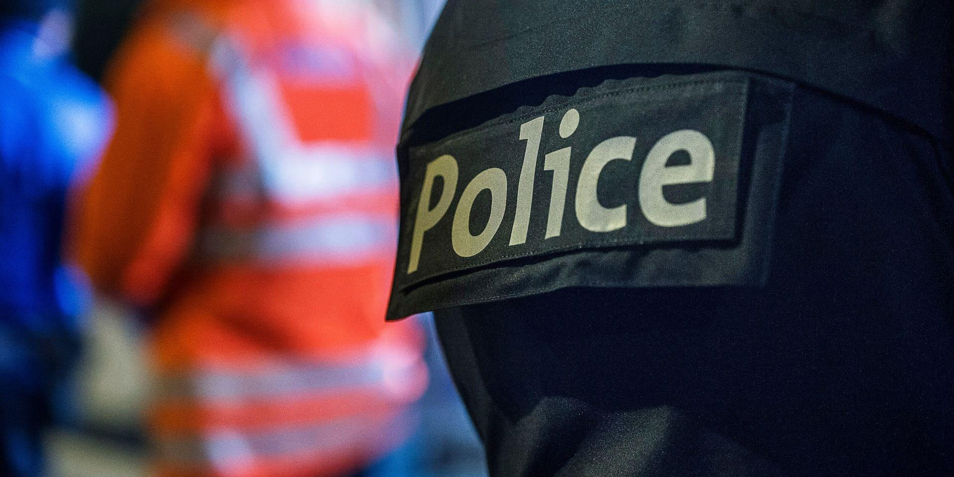 Liège : un dealer de drogue interpellé