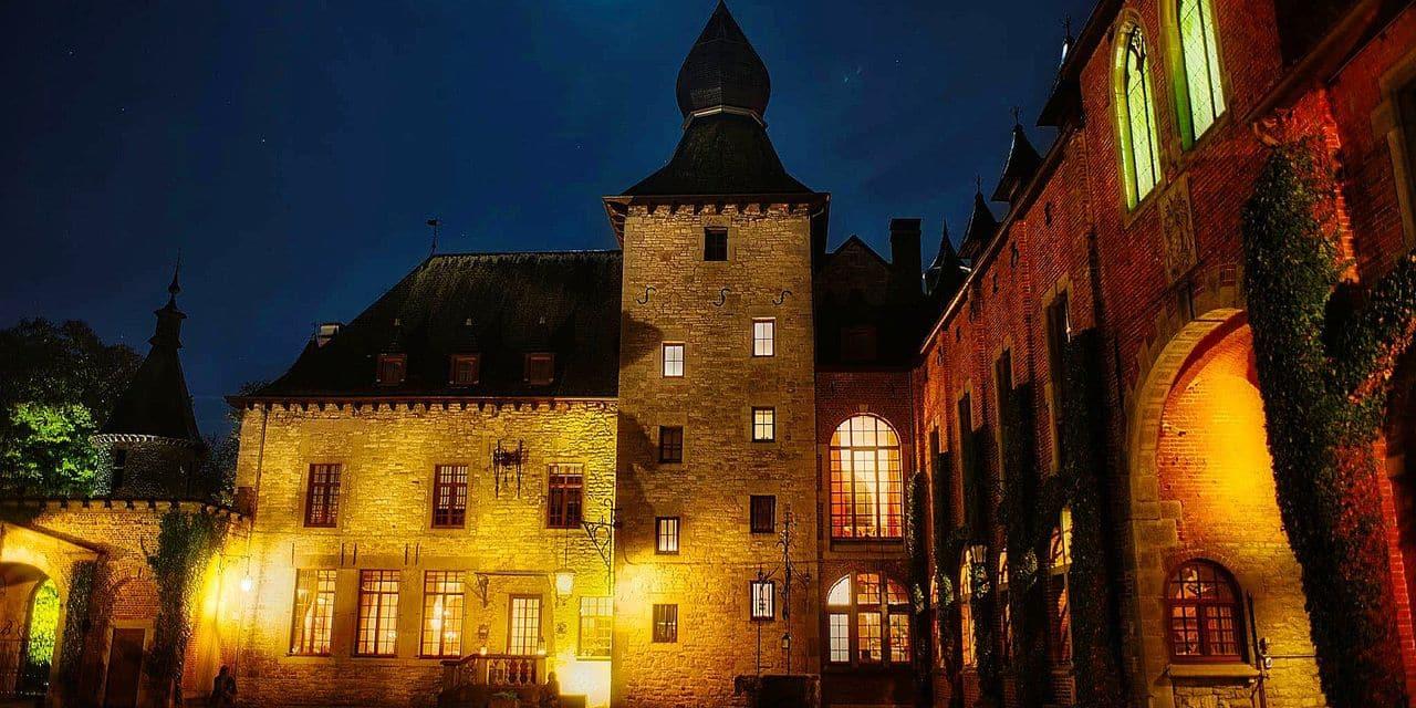 Vivez une soirée façon Downtown Abbey à Bioul (PHOTOS)