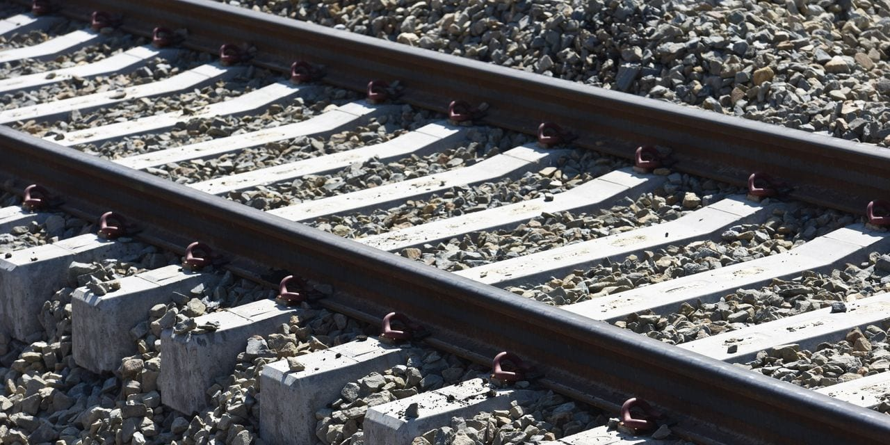Le trafic ferroviaire interrompu entre Gembloux et Ottignies du 13 au 21 février