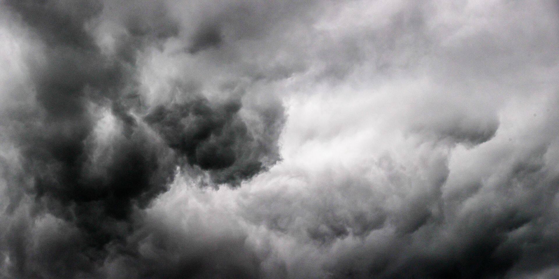 Activation du 1722 en prévision des fortes précipitations attendues ces prochains jours