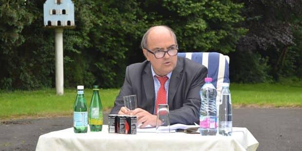 Tournai : Jean-Louis Claux fera campagne pour le PS ! - La DH