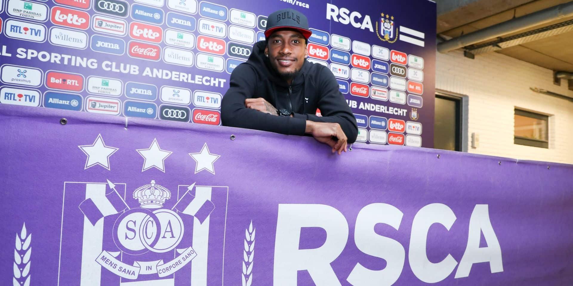 Amir Murillo a coûté 680 000 € à Anderlecht