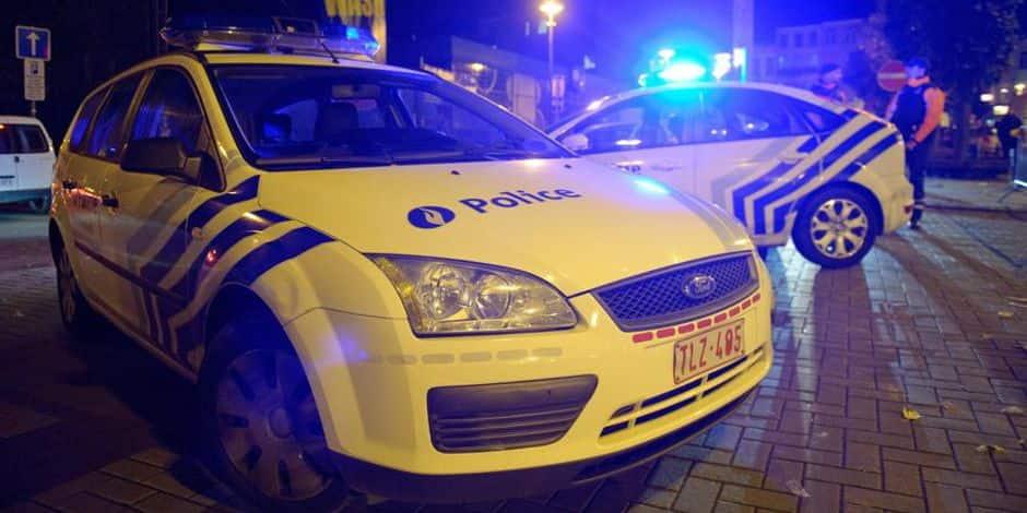 Un mort dans une bagarre entre migrants à Wetteren