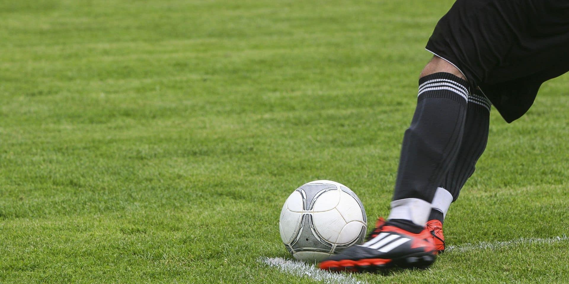 Division 3A Amateurs: Mons écrase Buzet, Tertre-Hautrage lourdement défait par Braine