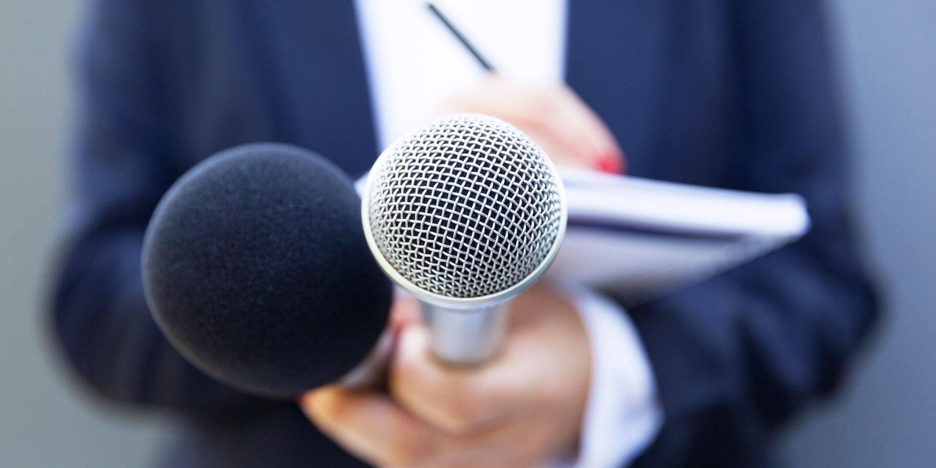 """Le journalisme """"totalement ou partiellement bloqué"""" dans plus de 130 pays, alerte RSF"""