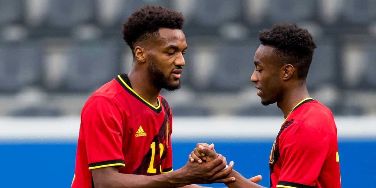"""Hannes Delcroix veut retrouver une chance à Anderlecht via les Espoirs après avoir eu le coronavirus : """"J'ai d'abord cru à une blague, puis j'étais en colère"""""""